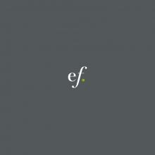 Elvie Framing Logo Design