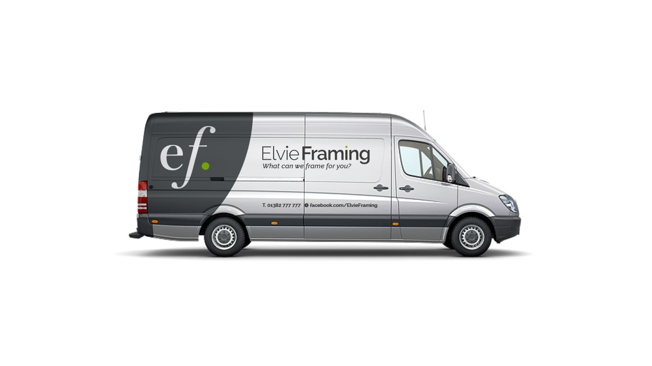 Elvie Framing Vehicle Design
