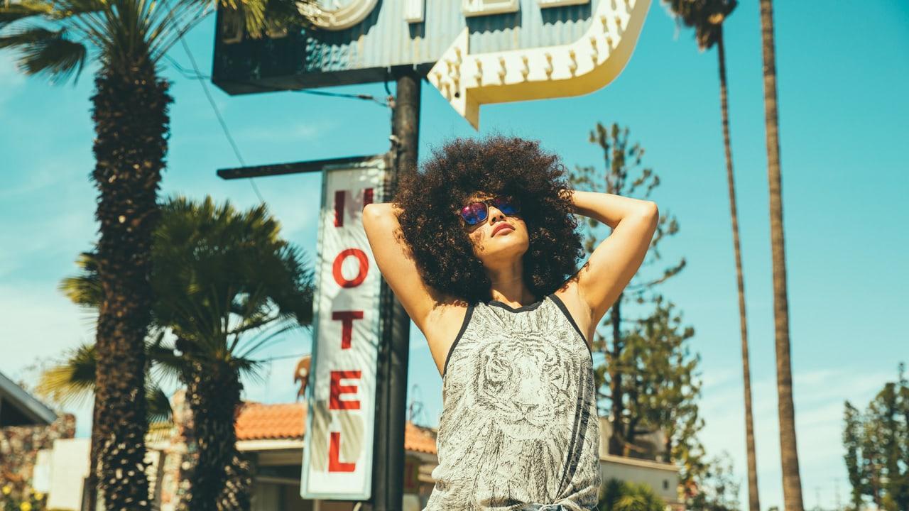 Breo Lookbook Photography