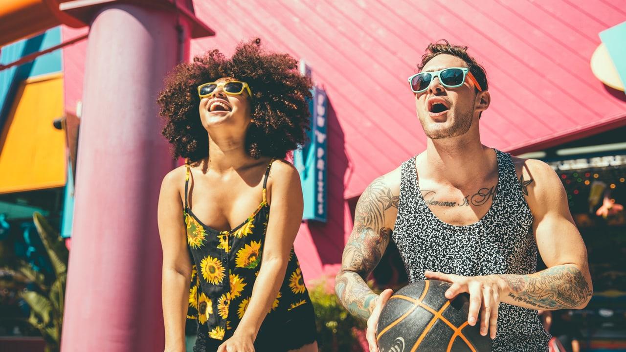 Breo Lookbook Photography Santa Monica