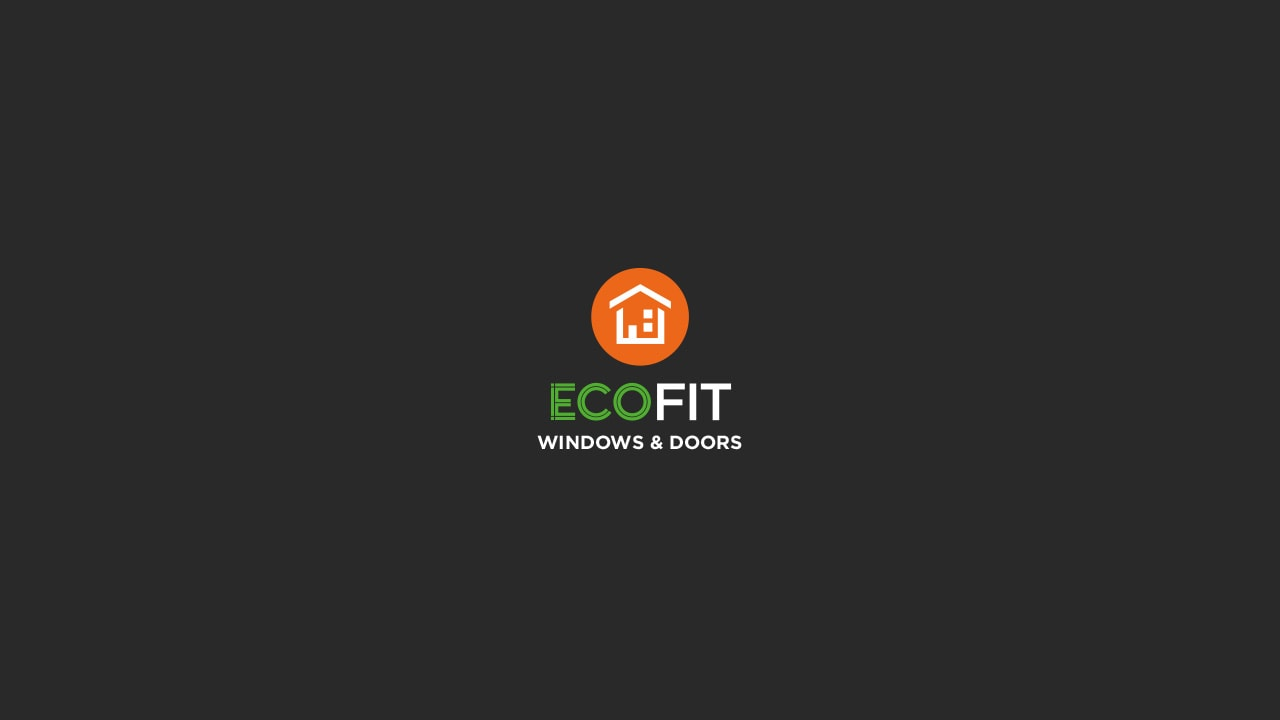 Ecofit Logo Design