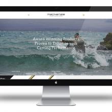 Web Design Visuals